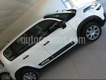 Foto venta Auto usado Citroen C3 Aircross 1.6 Shine (2016) color Blanco precio $430.000