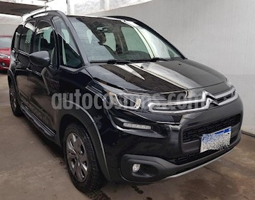 Foto venta Auto usado Citroen C3 Aircross 1.6 Shine (2018) color Negro precio $720.000