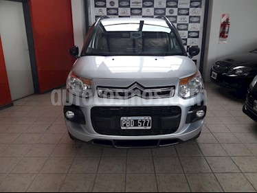 Foto venta Auto Usado Citroen C3 Aircross 1.6 VTi Exclusive My Way (2015) color Gris Claro precio $380.000