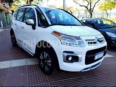 foto Citroën C3 Aircross 1.6 VTi Exclusive usado (2015) color Blanco precio $397.990