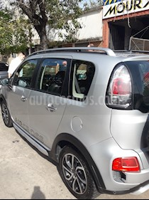 Citroen C3 Aircross 1.6 VTi Exclusive usado (2013) color Gris Aluminium precio $380.000