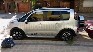 Foto venta Auto usado Citroen C3 Aircross 1.6 VTi Exclusive (2015) color Gris Aluminium precio $435.000