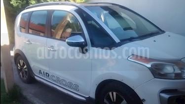 Foto venta Auto usado Citroen C3 Aircross 1.6i Exclusive (2013) color Blanco precio $320.000
