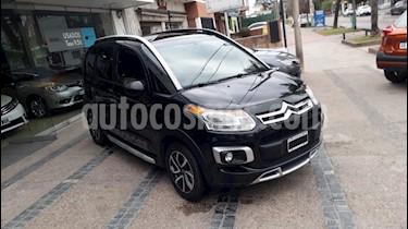 Foto venta Auto usado Citroen C3 Aircross 1.6i (2013) color Negro precio $330.000