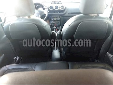 Citroen C3 Aircross 1.6i Exclusive usado (2014) color Blanco precio $508.000