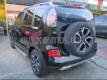 Foto venta Carro usado Citroen C3 Aircross Exclusive  (2011) color Negro precio $29.900.000