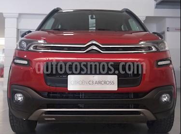 Foto venta Auto nuevo Citroen C3 Aircross Shine VTi Aut color Rojo precio $739.900