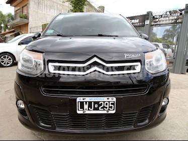 Foto venta Auto usado Citroen C3 Picasso - (2012) color Negro precio $288.000