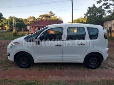 Foto venta Auto usado Citroen C3 Picasso 1.5 VTi Origine (2014) color Blanco Banquise precio $230.000