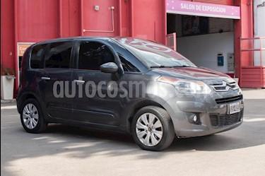Foto venta Auto usado Citroen C3 Picasso 1.5 VTi Origine (2014) color Gris Oscuro precio $425.000