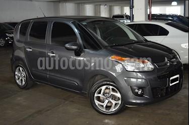 Foto venta Auto usado Citroen C3 Picasso 1.6 SX (2013) color Gris Grafito precio $270.000