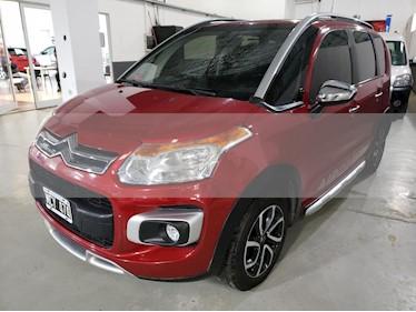 Foto venta Auto usado Citroen C3 Picasso 1.6 VTi Exclusive My Way (2013) color Rojo precio $370.000