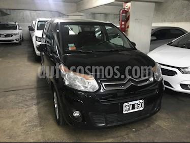 Foto venta Auto Usado Citroen C3 Picasso 1.6 VTi Tendance (2013) color Negro precio $285.000