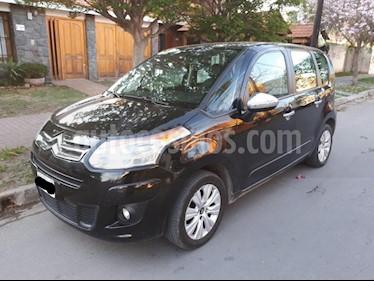 Foto venta Auto usado Citroen C3 Picasso 1.6 (2013) color Negro precio $330.000