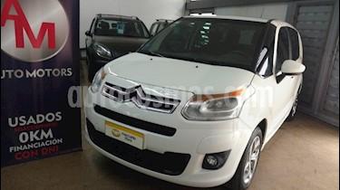 Foto venta Auto usado Citroen C3 Picasso 1.6 (2013) color Blanco precio $280.000