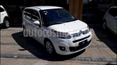 Foto venta Auto usado Citroen C3 Picasso 1.6 (2013) color Blanco precio $190.000