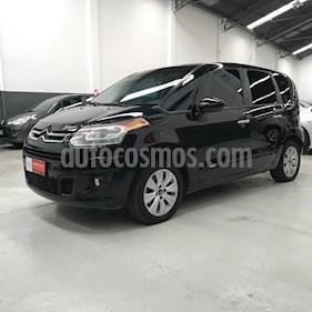 Foto venta Auto usado Citroen C3 Picasso 1.6 (2013) color Negro precio $309.900