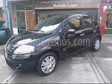 Foto venta Auto usado Citroen C3 - (2010) color Negro precio $259.000