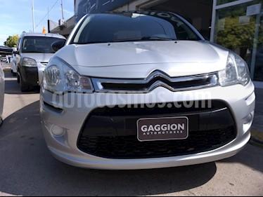 Foto venta Auto usado Citroen C3 - (2014) color Gris Plata  precio $320.000