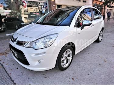 Foto venta Auto usado Citroen C3 - (2015) color Blanco precio $375.000