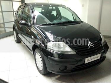 Foto venta Auto Usado Citroen C3 - (2007) color Negro precio $145.000