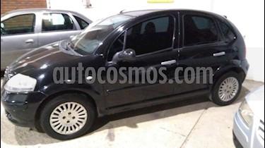 Foto venta Auto usado Citroen C3 1.4 HDi Exclusive (2006) color Negro precio $155.000