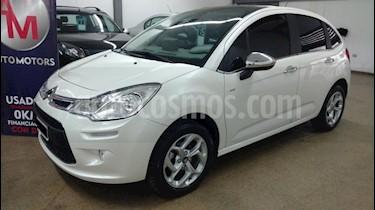 Foto venta Auto usado Citroen C3 1.4 HDi Exclusive (2015) color Blanco precio $380.000