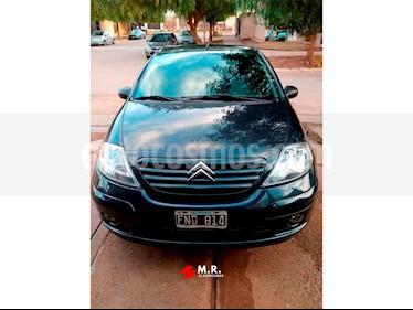 Foto venta Auto usado Citroen C3 1.4 HDi Exclusive (2005) color Gris precio $140.000