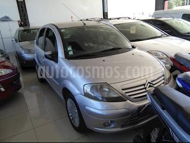 Foto venta Auto usado Citroen C3 1.4 HDi Exclusive (2006) color Gris Claro precio $155.000