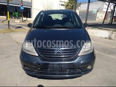 Foto venta Auto usado Citroen C3 1.4 HDi XTR (2003) color Gris Oscuro precio $160.000