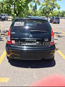 Foto venta Auto Usado Citroen C3 1.4i SX Premium (2012) color Negro precio $215.000
