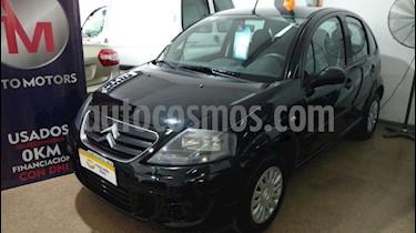 Foto venta Auto Usado Citroen C3 1.4i SX Seguridad (2012) color Negro precio $198.000