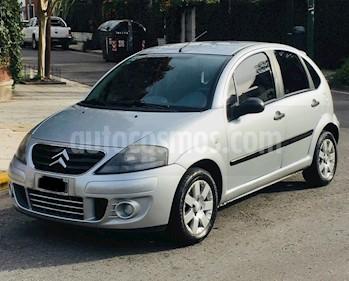 Foto venta Auto usado Citroen C3 1.4i SX Seguridad (2012) color Gris Aluminium precio $206.900