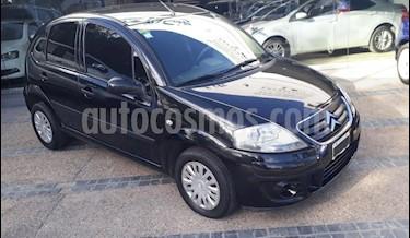 Foto venta Auto usado Citroen C3 1.6i Exclusive (2010) color Negro precio $130.000
