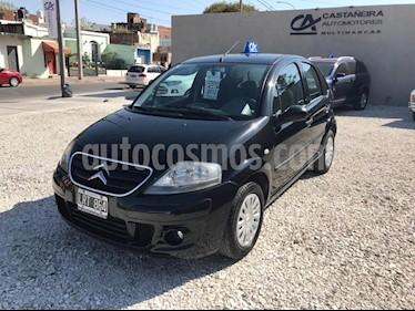Foto venta Auto usado Citroen C3 1.6i Exclusive (2012) color Negro precio $265.000