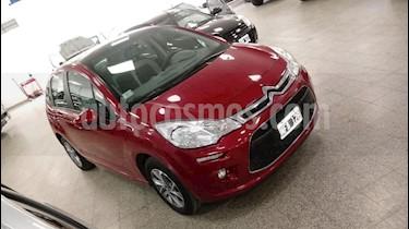 foto Citroën C3 Tendance usado (2013) color Rojo precio $450.000