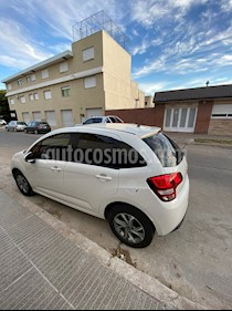 Citroen C3 Tendance Pack Secure  usado (2015) color Blanco Nacarado precio $600.000