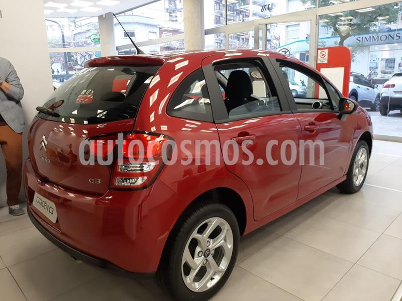 Citroen C3 Feel VTi Aut nuevo color Gris precio $1.695.000