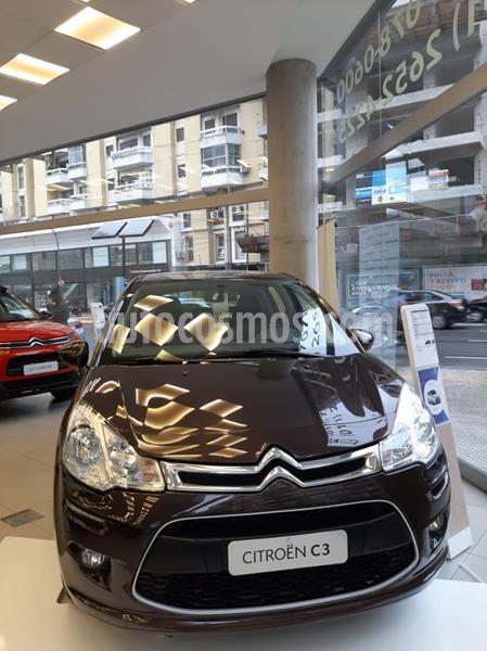 Citroen C3 Live VTi nuevo color Blanco precio $999.999