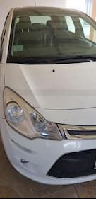 Citroen C3 1.6i Exclusive usado (2013) color Blanco precio $500.000