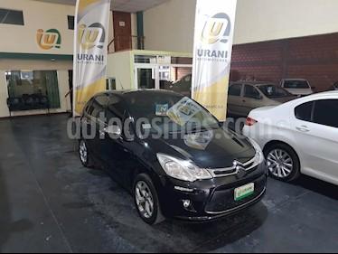 Foto venta Auto usado Citroen C3 Exclusive (2014) color Negro precio $345.000