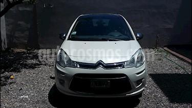 Foto venta Auto usado Citroen C3 Exclusive (2014) color Blanco precio $310.000