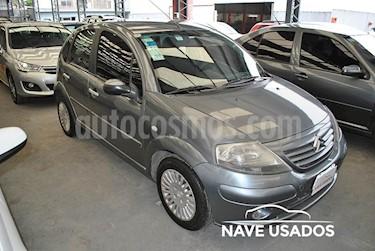 Foto venta Auto usado Citroen C3 Exclusive (2006) color Gris Oscuro precio $168.000