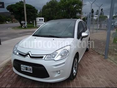 Foto venta Auto Usado Citroen C3 Exclusive (2013) color Blanco precio $270.000