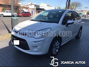 Foto venta Auto usado Citroen C3 Exclusive (2013) color Blanco precio $440.000