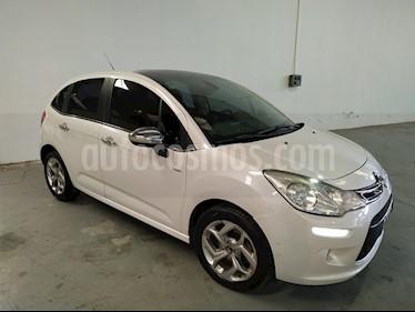Foto venta Auto usado Citroen C3 Exclusive (2013) color Blanco precio $370.000