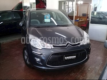 Foto Citroen C3 Feel VTi Aut usado (2019) color Gris