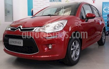 Foto venta Auto nuevo Citroen C3 Feel VTi Aut color A eleccion precio $714.880