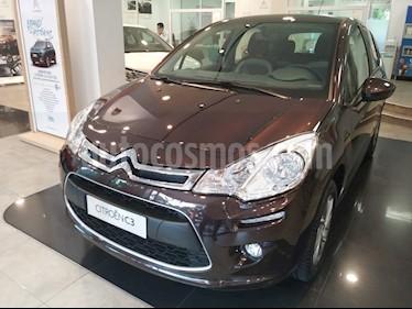 Foto venta Auto nuevo Citroen C3 Feel VTi color Carmin Oscuro precio $645.500