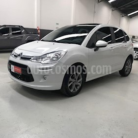 Foto venta Auto usado Citroen C3 Feel VTi (2017) color Blanco precio $464.900